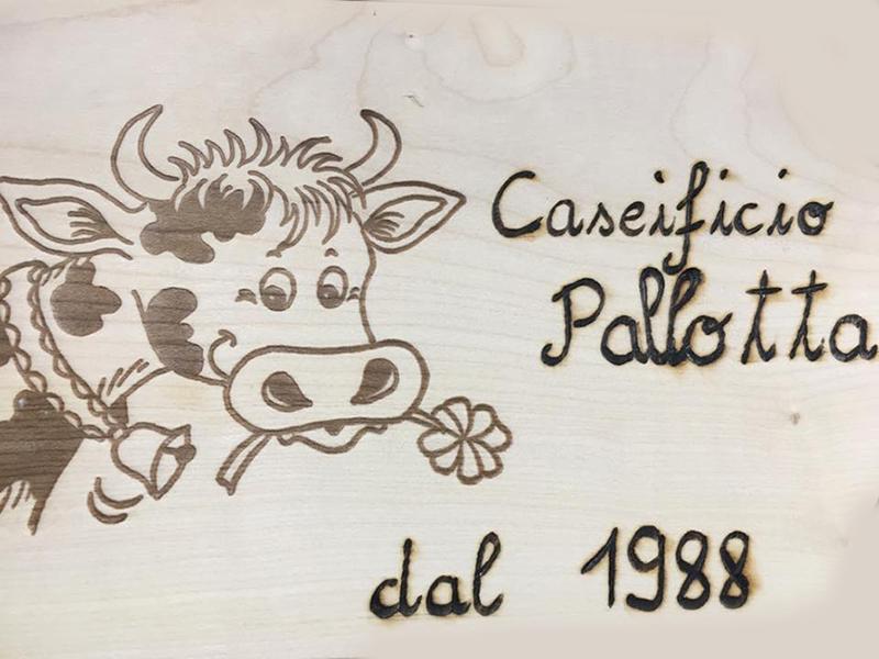 Caseificio Pallotta Capracotta dal 1988