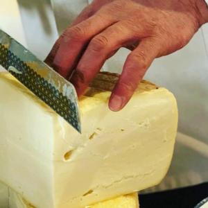 Morbidone formaggio - Caseificio Pallotta Capracotta